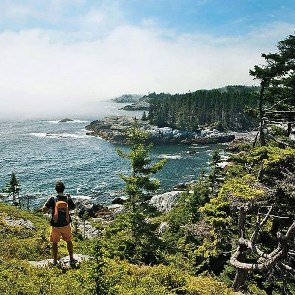 A Fresh Look at Our National Parks | Outside Online