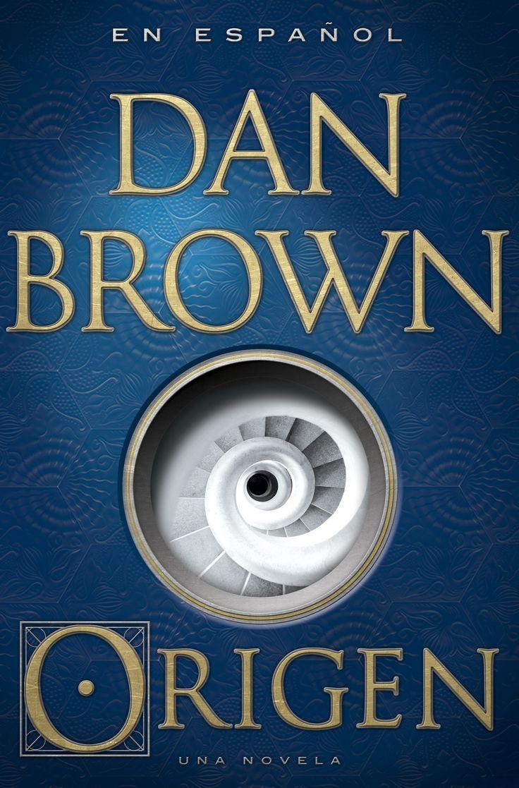 DOWNLOAD PDF Origin by Dan Brown   Dan brown books, Dan brown, Books
