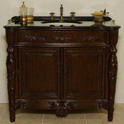 Best 25+ 42 inch bathroom vanity ideas on Pinterest 42 inch