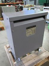 MGM 15 kVA 240 Delta to 208Y / 120 V 3 Phase Dry Type Transformer T15C3B2 15kVA. See more pictures details at http://ift.tt/1PXjyyD
