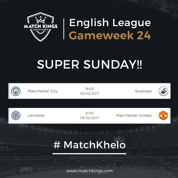 The two Manchester clubs play tonight! Can they catch up to the Top 4? Find out with www.matchkings.com! #MatchKhelo #pl #fpl #fantasysoccer #soccer #fantasyfootball #football #fantasysports #sports #fplindia #fantasyfootballindia #sportsgames #gamers  #stats  #fantasy #MatchKings