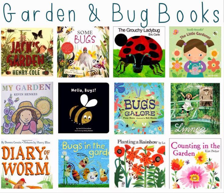 kids gardening books kids matttroy