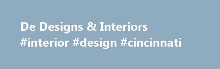 De Designs Interiors Interior Design Cincinnati Nef2 Comp