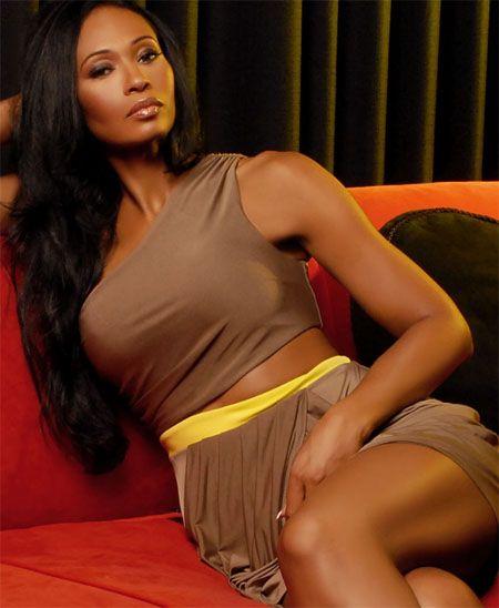 topless south sudan woman