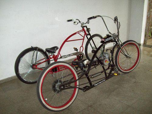 48 best images about Chopper Bike on Pinterest   Mars ...