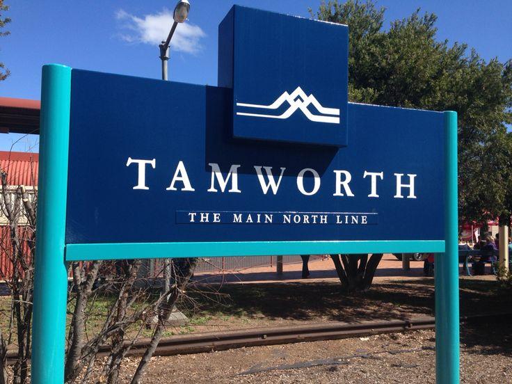 Tamworth 2014