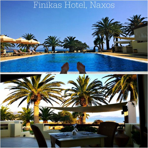Affordable Boutique Luxury in Naxos Greece www.fleetinglife.com