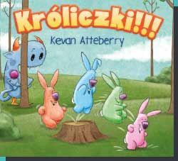"QULTURASŁOWA: Kevan Atteberry ""Króliczki!!!"""