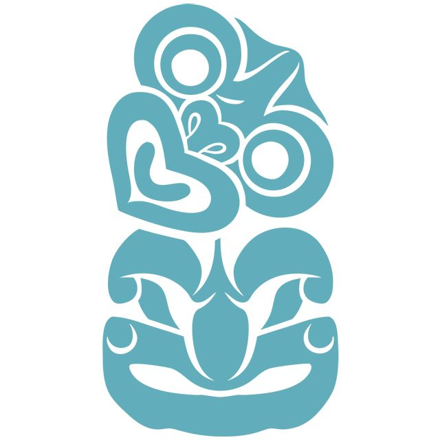 Mana Recruitment Hei Tiki designed by Native Council