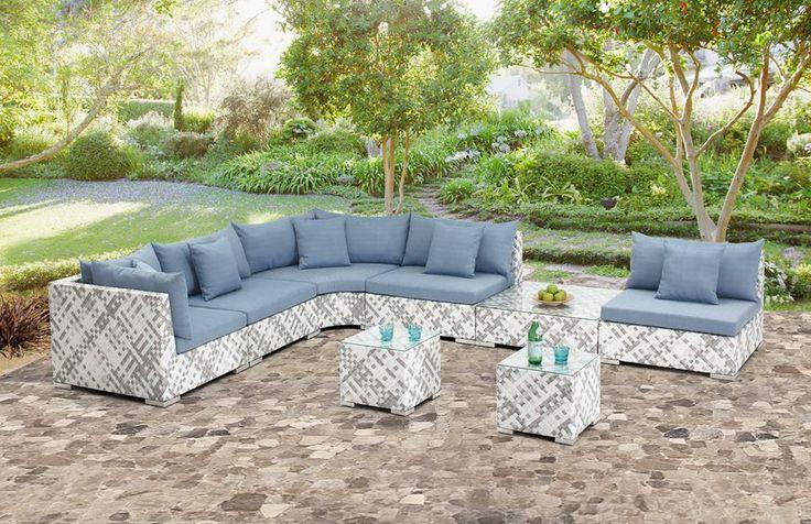 Luxurious #elegant & comfortable #sofa set by #FioreRosso  http://www.fiore-rosso.com/productcategory/sofa-set/