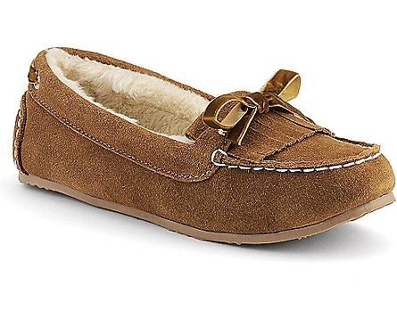 Sperry Top-Sider Holly Slipper