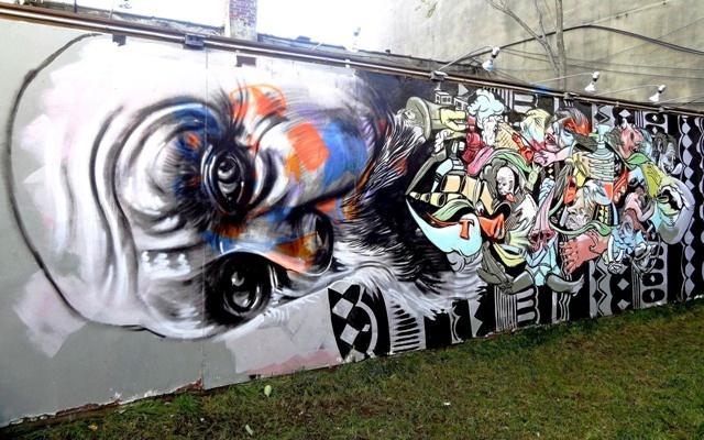 Other Brooklynite Murals Street Art Street Art