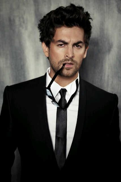 Oh. My. Gosh. Neil Nitin Mukesh is too gorgeous.