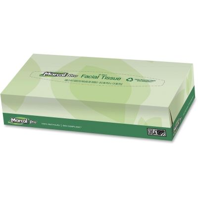 Marcal PRO 2930BX Facial Tissue #2930BX #Marcal #FacialTissues  https://www.officecrave.com/marcal-pro-2930bx.html