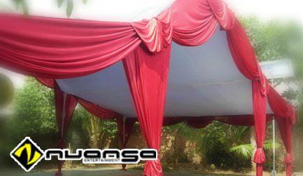 Sewa tenda alat pesta BSD Serpong Tangerang Selatan Bogor