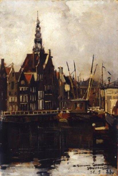 Delleani-Amsterdam