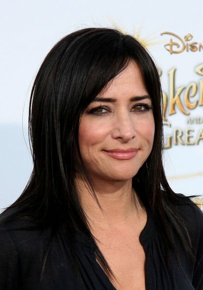 Nyy'xai Pamela Adlon, Actress (Californication)