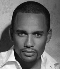 Hill Harper - Bing Images