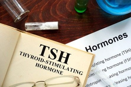 What are normal thyroid levels?