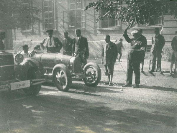Soproni Automobil Egyesület 1929