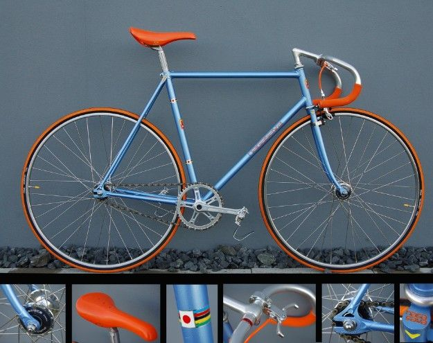 230 Best Fixie Images On Pinterest Fixie Cycling And Bicycle