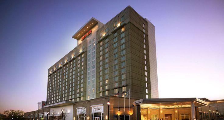 Raleigh Marriott City Center | NC 27601