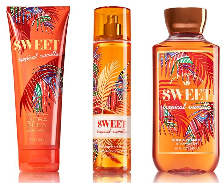 Beauty :: Just when I think I'm done with Bath & Body Works they introduce scents like Sweet Tropical Vanilla to draw me back in. Damn you, Bath & Body Works! Insert mental image of me shaking my fist dramatically here. For one thing, Bath & Body Works Fragrance Mists just never last on me and secondly, […] The post Bath & Body Works You Make It Hard To Quit You appeared first on Musings of a Muse.