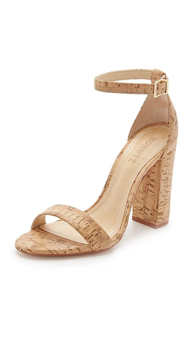159349790ada Schutz Enida Sandals