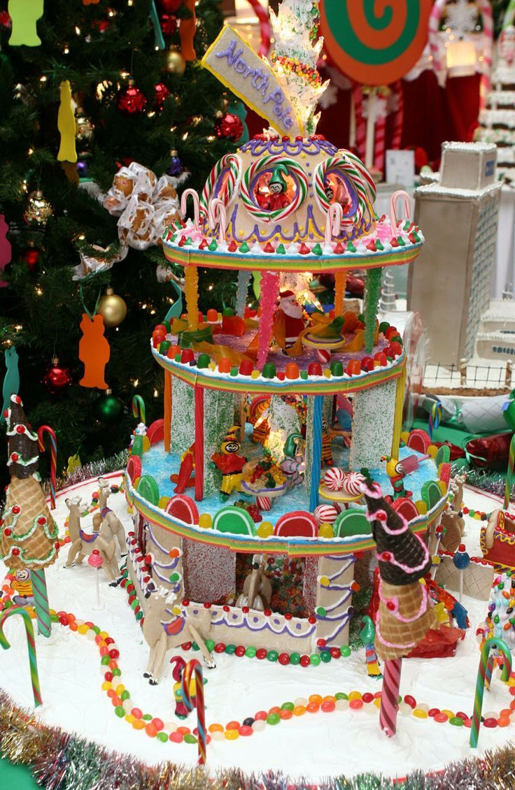 545 best images about 2 gingerbread inspiration board on for Gingerbread house inspiration