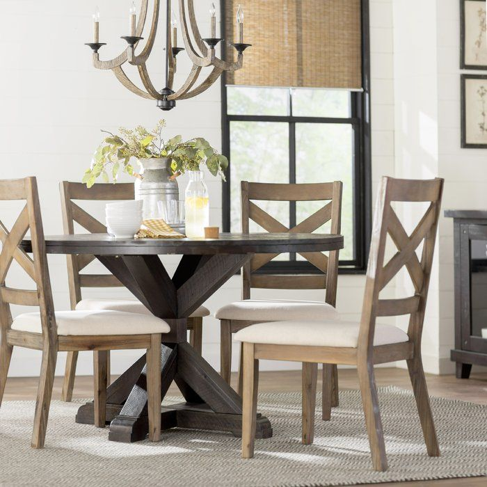 Colborne Dining Table Dining Table Solid Wood Dining Table Dining