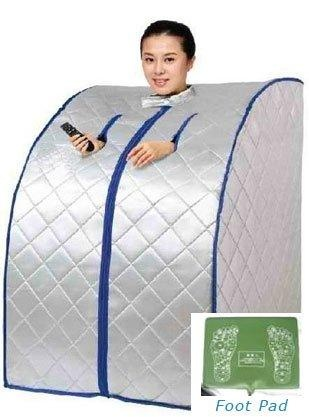 My dads girlfriend had one of these portable saunas and it was amazing. Makes you feel clean and refreshed and I had no acne when I used it. Total need!
