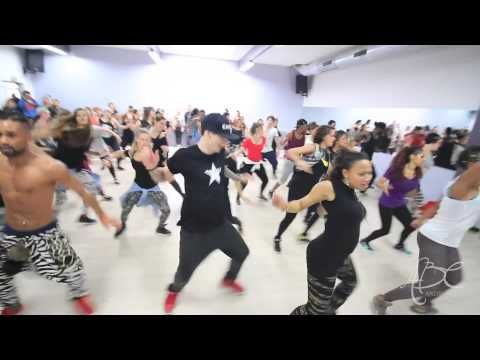 """DIANA KING - SHY GUY"" CHOREOGRAPHY BY ANDREY BOYKO 