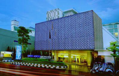 Grand Aston Hotel Yogyakarta, Indonesia