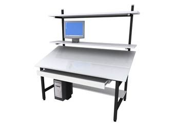 Are You Serious About Your Professional Drafting Table? We Have An Amazing  Adjustable Drafting Table To Suit All Your Drafting Needs.