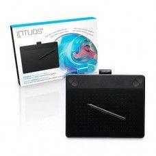 mens wallets online Wacom Intuos Art Pen And Touch Medium   Tableta Digitalizadora CTH690AK