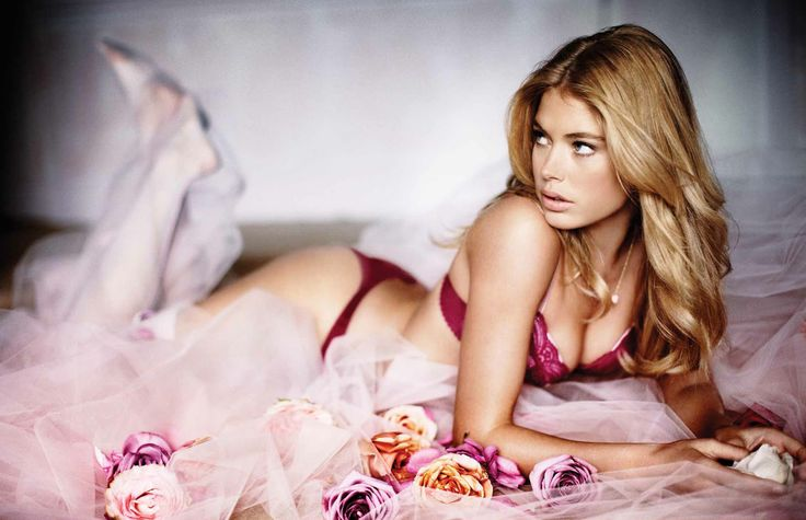 Doutzen Kroes wallpaper free