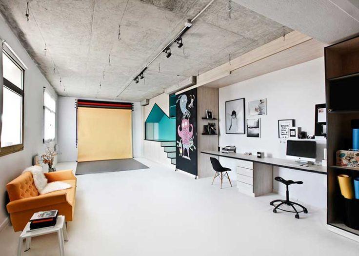 24 best Creative home studio images on Pinterest | Creative studio ...
