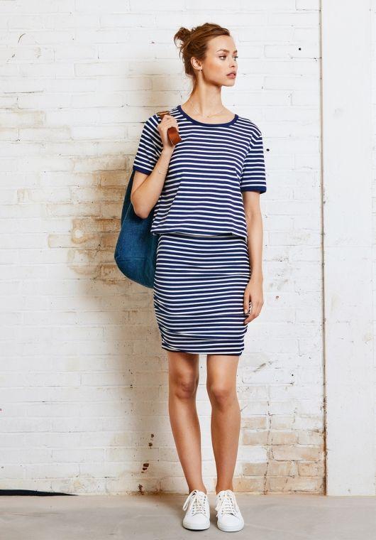 S/S Tara Dress