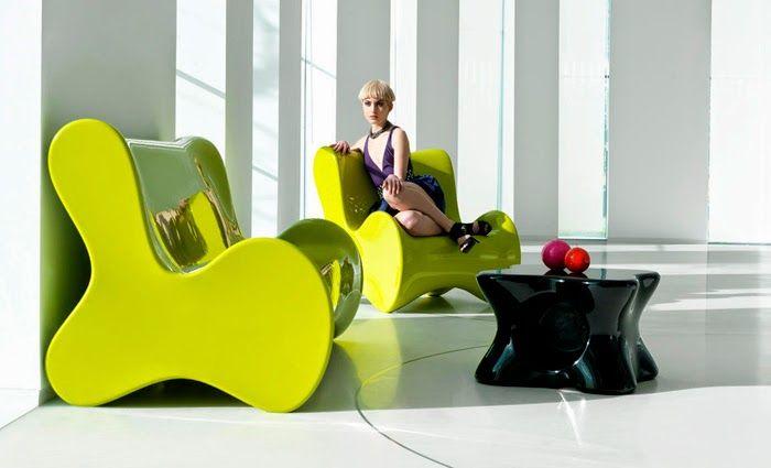 Karim Rashid. Карим Рашид. Промышленный дизайнер. 50 непреложных правил творческого успеха