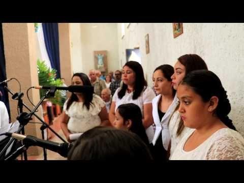 Hossana, Coro Zarquillas, Fiesta patronal Virgen del Refugio, Zarquillas...