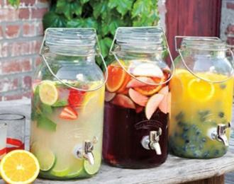 juice bar inspiration