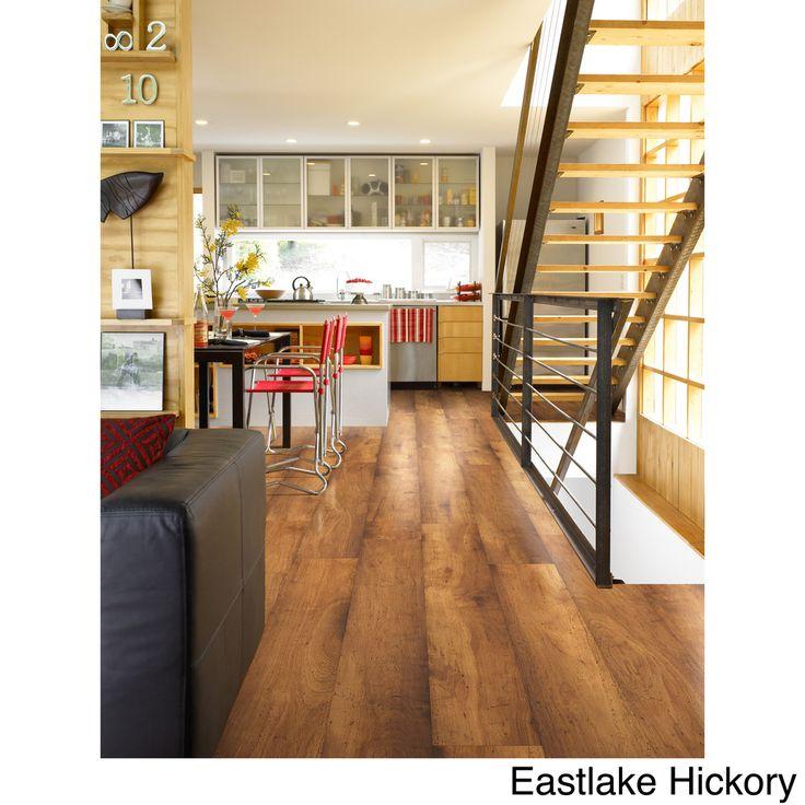 Shaw landscapes laminate flooring 26 4 sq ft overstock for Laminate flooring deals