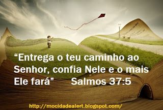 Os mais inspiradores versículos da Bíblia Sagrada para Whatsapp e Facebook…