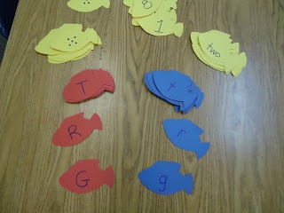 little illuminations: Dr. Seuss is Running Loose in Pre-K!