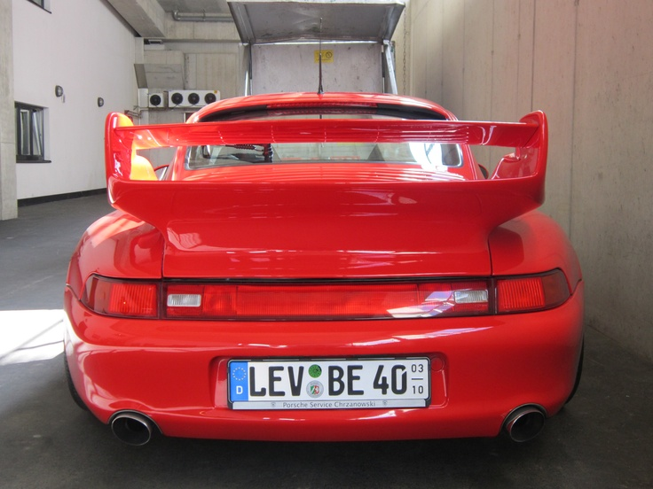Do you miss the big wing spoilers of #Porsche past?Nurburgring June, Wings Spoilers, Wellem Cups, June 2012, 911 Carrera, Big Wings, Taillight Strips, Jan Wellem, Things Porsche