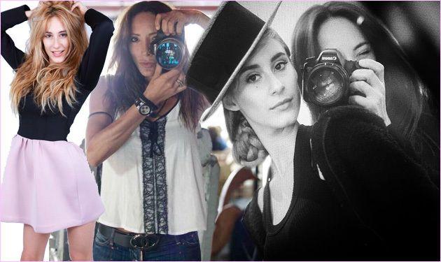 Η γνωστή φωτογράφος ήταν αυτή που μύησε την κόρη της Κιάρα Τσοχατζοπούλου στο χώρο της μόδας. Η εγγονή του πρώην υπουργού έχει ήδη κάνει τις πρώτες της δουλειές...