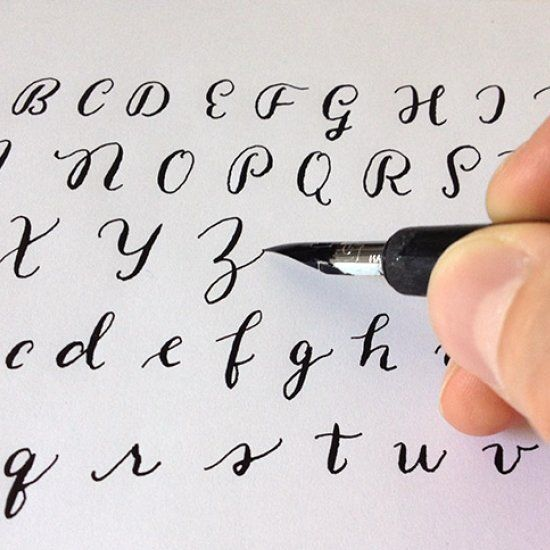 Best images about hand lettering calligraphy on