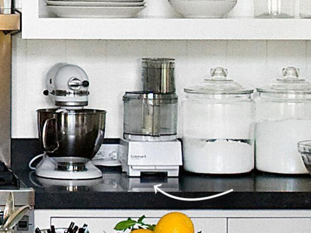 Ina Garten Kitchen Countertop