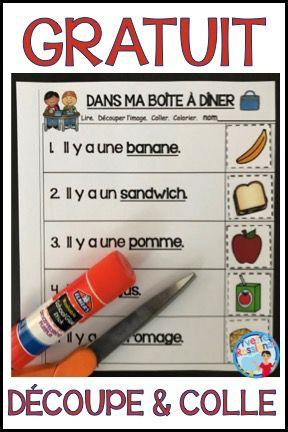 Gratuit Compréhension De Lecture Et Vocabulaire En Français