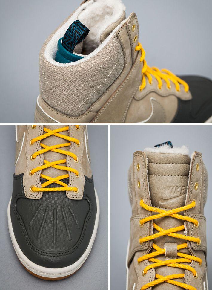 Nike Sneakerboots: eleva le tue sneakers #Sneakerboots #awlab